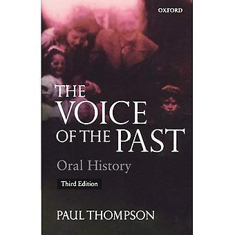 Die Stimme der Vergangenheit: Oral History (Opus Bücher)