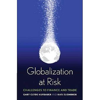Globalisering i riskzonen: utmaningar för finanser och handel