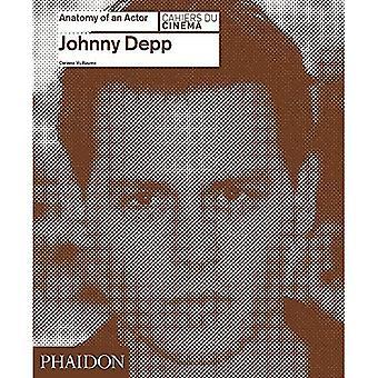 Johnny Depp: Anatomy of an Actor