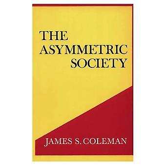Die asymmetrische Gesellschaft (Frank W. Abrams Vorträge)