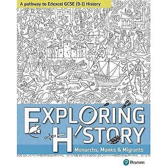 Exploring History Student Book 1