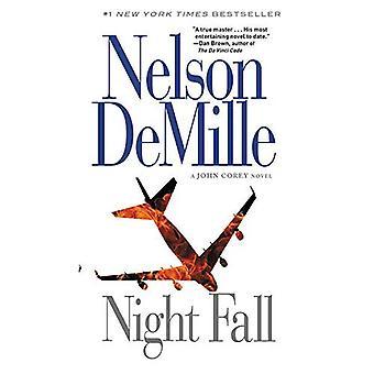 Night Fall (John Corey)