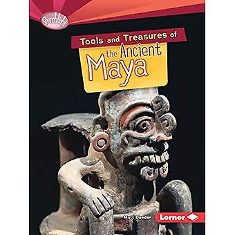 Tools and Treasures of the Ancient Maya (Searchlight Books: What Can We Learn from Early Civilizations?)