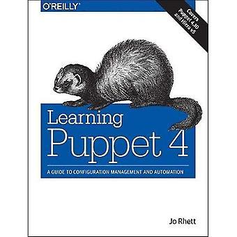 Leren Puppet 4