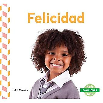 Felicidad (Happy) (Emociones (Emotions))