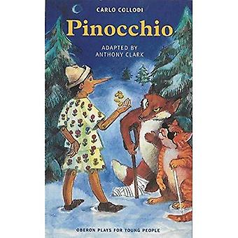 Pinocchio (Plays for Young People)