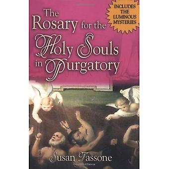 De rozenkrans voor de heilige zielen in het vagevuur