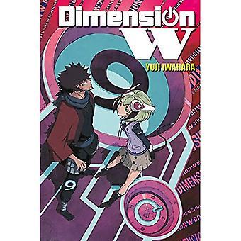Dimensión W, Vol. 9