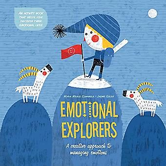 Emotional Explorers: A Creative Approach to Managing Emotions