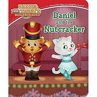 Daniel und der Nussknacker (Daniel Tiger Nachbarschaft) [Pappband]