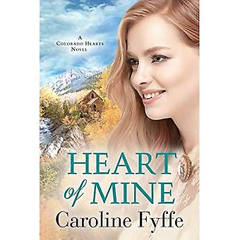 Heart of Mine (Colorado Hearts Series)
