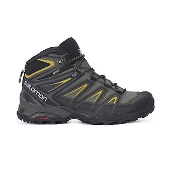 Salomon X Ultra 3 Mid Gtx 401337 runing  men shoes