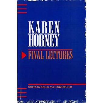 Palestras finais por Horney & Karen