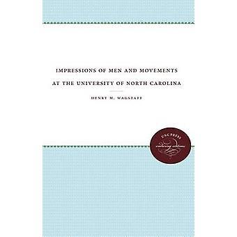 Impressioni di uomini e movimenti presso la University of North Carolina di Wagstaff & Henry McGilbert