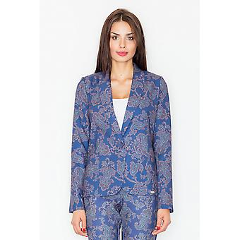 FIGL ladies jacket multicolor