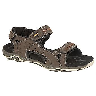 Mens Sports Sandals 3 Touch Fastening Neoprene Lining Shoes