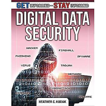 Digital Data Security