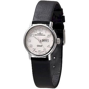 Zeno-watch ladies watch Bauhaus automatic mini 3792-e2