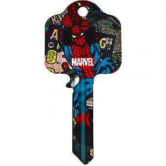 Marvel Comics porte clé Spider-Man