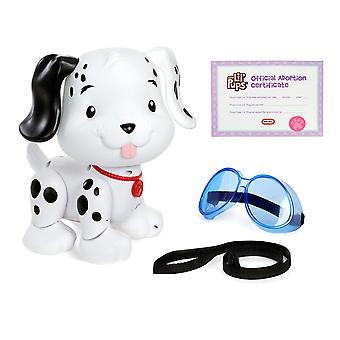 Little Tikes simma till mig Puppy Toy