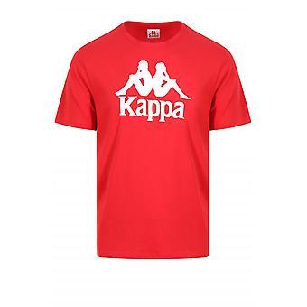 Kappa Estessi Authentic T-Shirt | Red