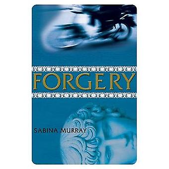 Forgery by Sabina Murray - 9780802143686 Book