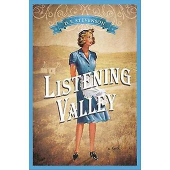 Listening Valley by D E Stevenson - 9781402274749 Book