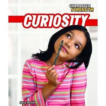 Curiosity by Sara Antill - 9781448896837 Book