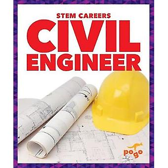 Civil Engineer by Nikole Brooks Bethea - 9781620317150 Book