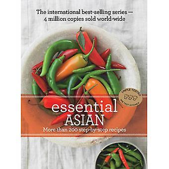 Essential Asian by Murdoch Books Test Kitchen - 9781742660882 Book