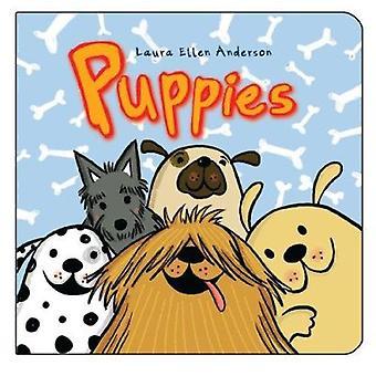 Puppies by Laura Ellen Anderson - Laura Ellen Anderson - 978190796775