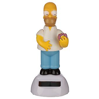 Puckator Homer Simpson Solar Pal