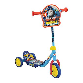 Thomas & Friends My First Tri Scooter MV Sports Ages 3 Years+