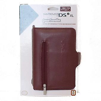Tilbehør 4 teknologi Traveller bæretaske til Nintendo DSi XL
