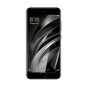 Celicious Vivid Plus Mild Anti-Glare Screen Protector Film Compatible with Xiaomi Mi 6 [Pack of 2]