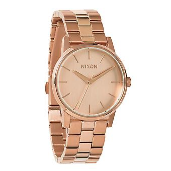 Nixon The Small Kensington All Rose Gold (A361897)