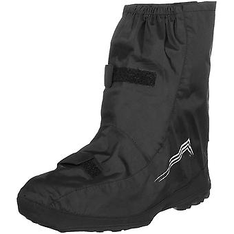 Vaude Fluid II Biking Shoe Covers - Black
