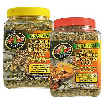 Nayeco Pellet Semi-Humid Young Bearded Dragon (Reptiles , Reptile Food)