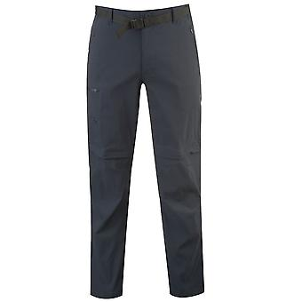 Karrimor Mens Panther Convertible Trousers Bottoms Pants