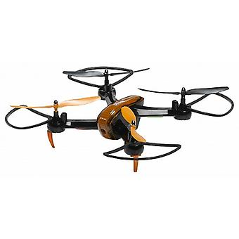 Denver Electronics DCW - 360 0.3 MP 2.4 GHz 1000 mAh drone laranja