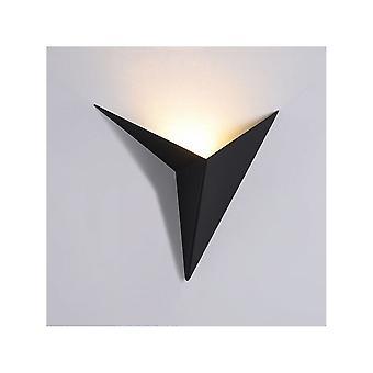 Maytoni Lighting Trame Wall & Ceiling  Sconce , Black