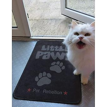 Pet Rebellion Little Paws Rug
