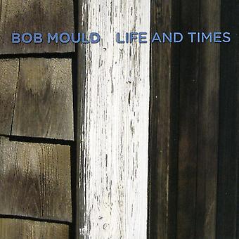 Bob Mould - Life & Times [CD] USA import