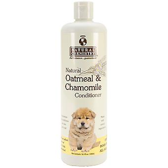 Natural Oatmeal & Chamomile Conditioner 16.9oz-  11101