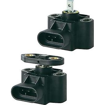 Angle and tilt sensor Honeywell Reading range: 360 ° (max) Analogue voltage AMP Superseal