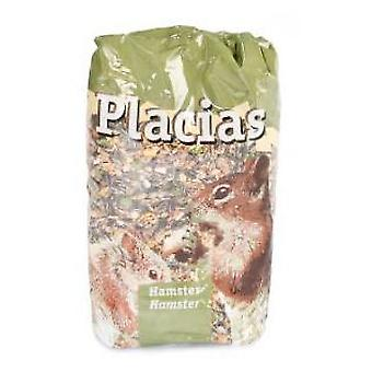 Placias Hamster (Small animals , Dry Food and Mixtures)