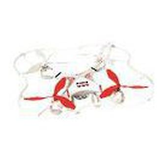 GETX R and C Drone Radio Frequency 720p Camera White (Huishoudapparaten , Elektronisch)