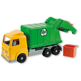 Androni Truck Trash 45 Cm (Toys , Preschool , Vehicles)