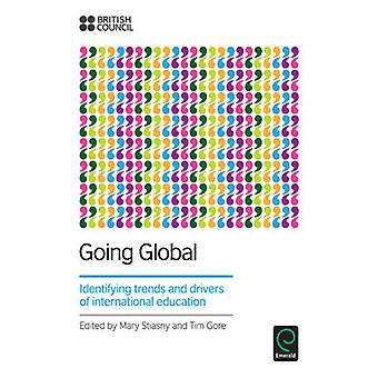 Going Global by Mary Stiasny & Tim Gore