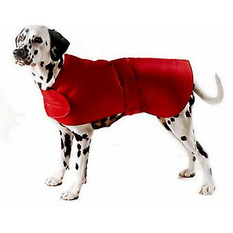 All Weather Coat Red 61cm (24